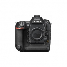 Nikon D5 (Body Only, Dual XQD Slots) zin all - new 99% (Full chức năng )